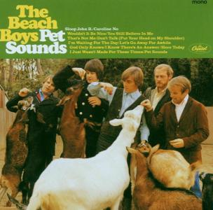 Pet Sounds.mono version